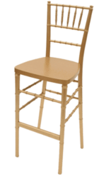 chiavari bar stool